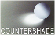 countershade logo